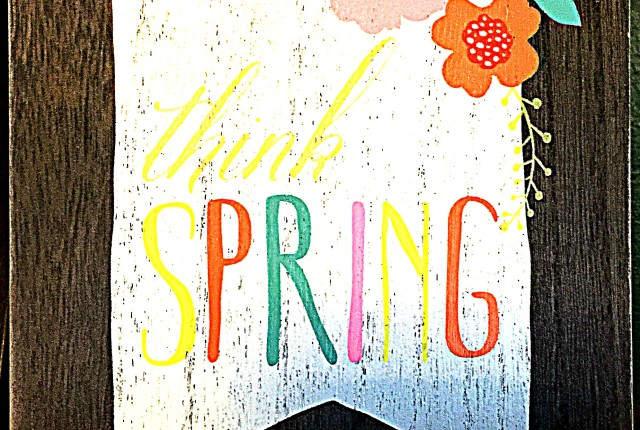 think spring sugar and sass