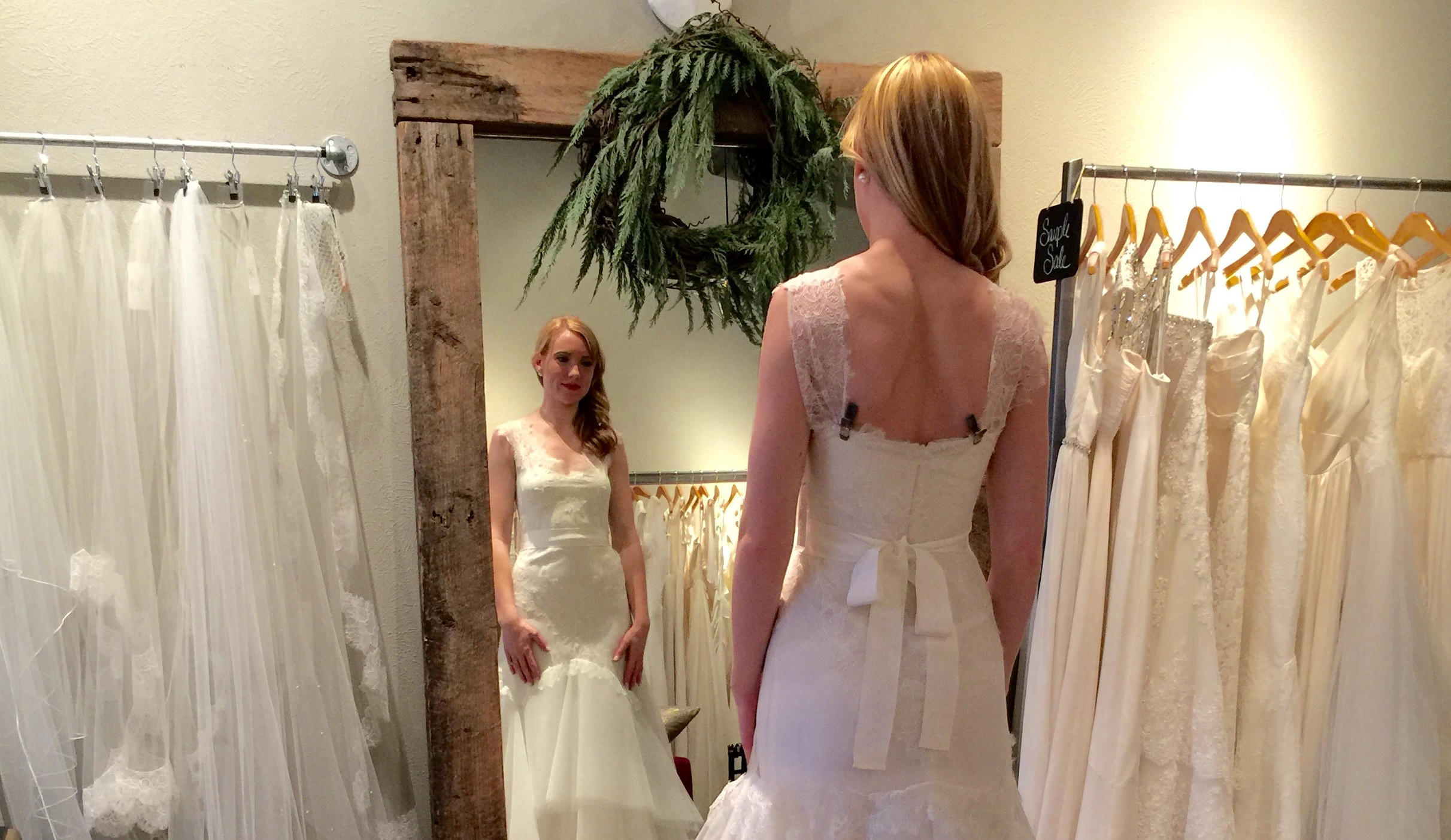 wedding dress shopping 101 saying yes to the dress